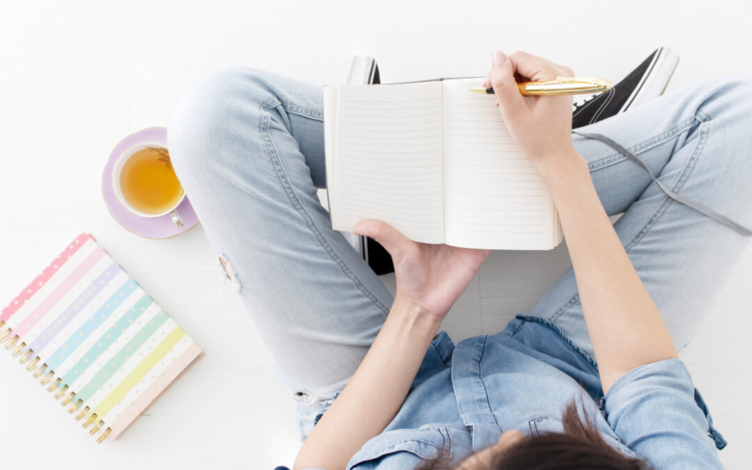 Dealing With Writer's Burnout